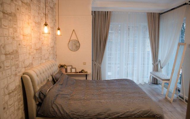 Бутик-Отель Dom Rabinovicha комната для гостей
