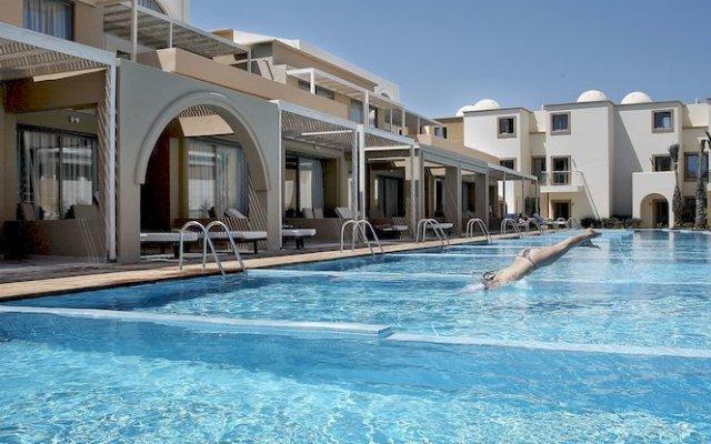 Отель Ixian All Suites by Sentido - Adults Only комната для гостей