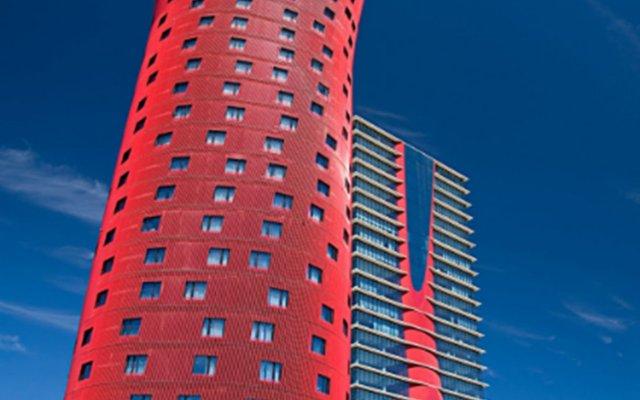 Hotel Porta Fira Sup популярное изображение