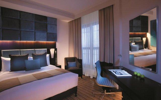 Traders Hotel Qaryat Al Beri Abu Dhabi, by Shangri-la 2
