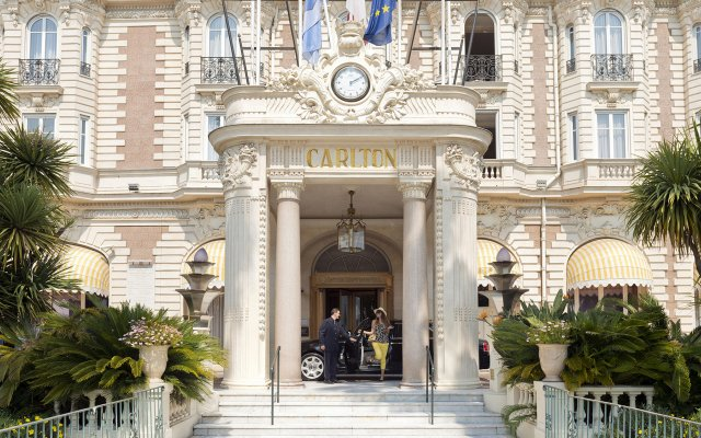 InterContinental Carlton Cannes 1