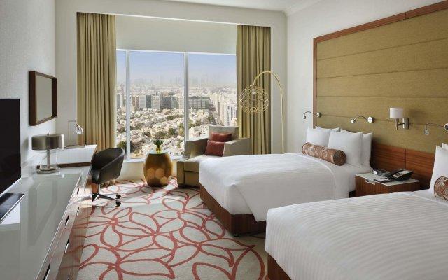 Marriott Hotel Downtown, Abu Dhabi 0