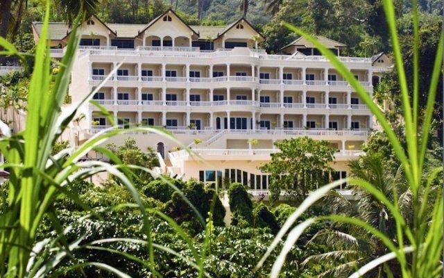 Отель Eden Resort популярное изображение