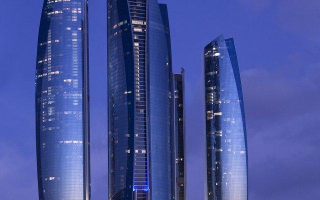 Conrad Abu Dhabi Etihad Towers 0