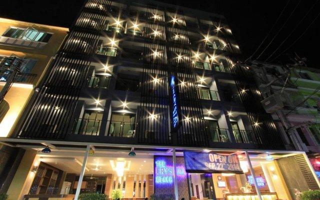 The Crystal Beach Hotel популярное изображение