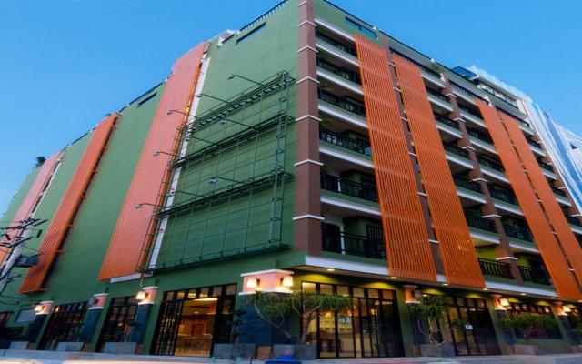 Gu Hotel популярное изображение
