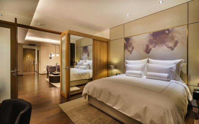 Отель Akyra Thonglor Bangkok Таиланд, Бангкок - отзывы, цены и фото номеров - забронировать отель Akyra Thonglor Bangkok онлайн комната для гостей