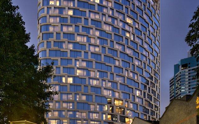 Отель The Langham, Shanghai, Xintiandi популярное изображение