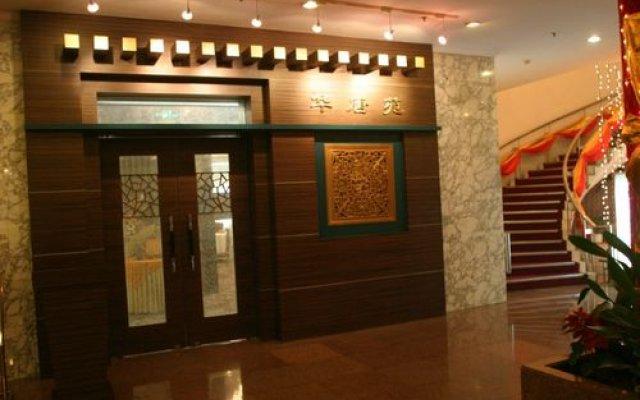 Отель City Hotel Китай, Пекин - отзывы, цены и фото номеров - забронировать отель City Hotel онлайн вид на фасад