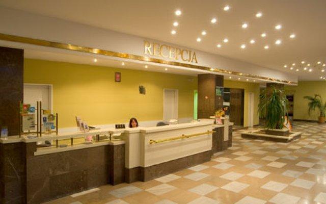 Hotel Światowit