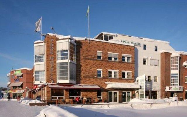 Park Hotell Alta