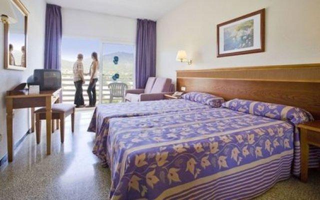 Hi Palmanova Hotel комната для гостей