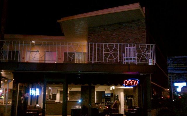 Отель On The Vegas Boulevard США, Лас-Вегас - отзывы, цены и фото номеров - забронировать отель On The Vegas Boulevard онлайн вид на фасад