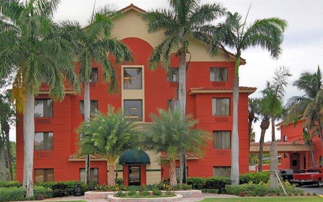Best Western Plus Palm Beach Gardens Hotel U0026 Ste U0026 Conf Ctr, North Palm  Beach, United States Of America | ZenHotels