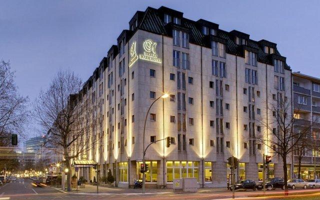 Berlin Mark Hotel фасад