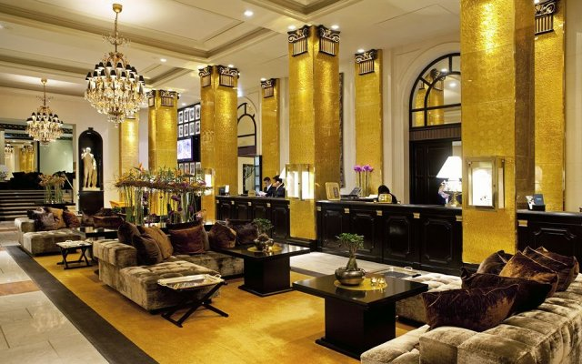 Hotel Barriere Le Majestic 1