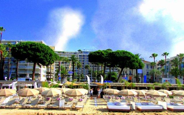 Le Grand Hotel 0