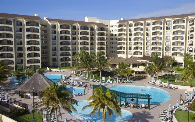 Отель The Royal Islander Мексика, Канкун - отзывы, цены и фото номеров - забронировать отель The Royal Islander онлайн интерьер отеля