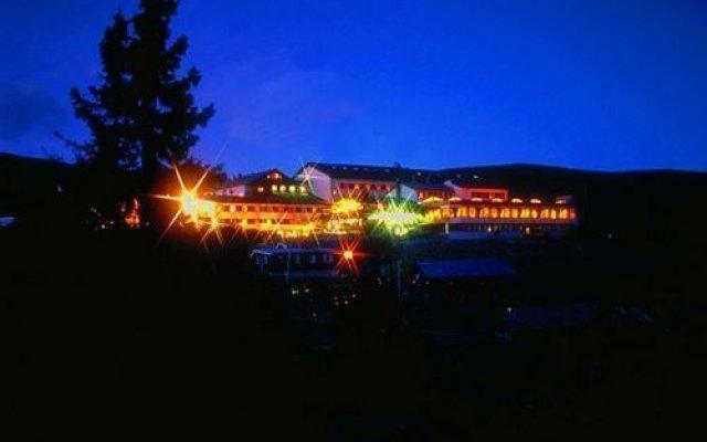 Storefjell Resort Hotel вид на фасад