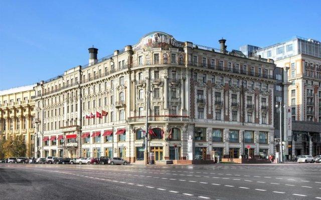 Гостиница Националь Москва популярное изображение