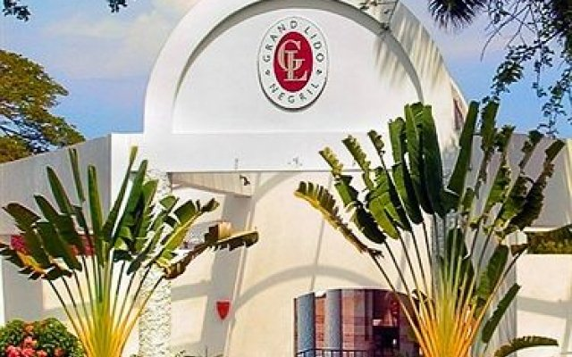 Grand Lido Negril Resort & Spa - All inclusive Adults Only