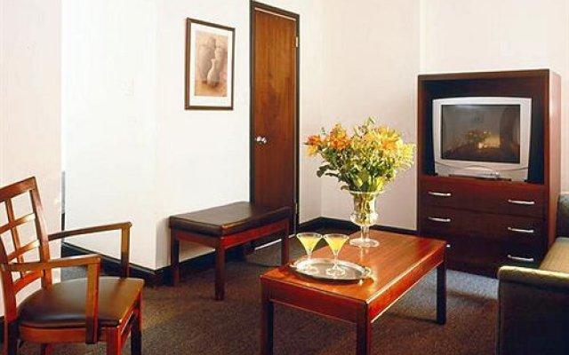 Отель Park 79 США, Нью-Йорк - отзывы, цены и фото номеров - забронировать отель Park 79 онлайн комната для гостей
