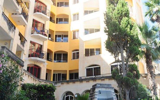 Отель Il Palazzin Hotel Мальта, Каура - 6 отзывов об отеле, цены и фото номеров - забронировать отель Il Palazzin Hotel онлайн внешний экстерьер