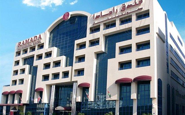Abjar Grand Hotel 0