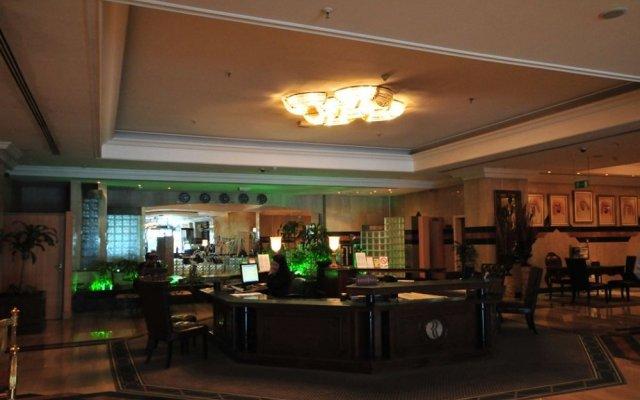 Abjar Grand Hotel 2