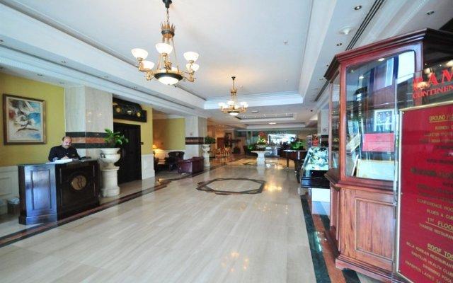 Abjar Grand Hotel 1