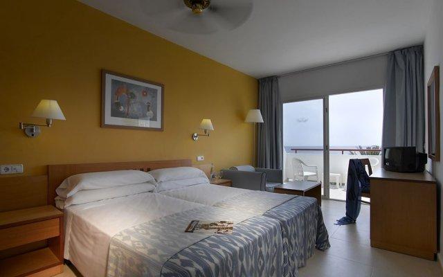 Отель Grand Palladium White Island Resort & Spa - All Inclusive 24h комната для гостей