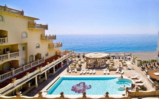 Hellenia yachting hotel giardini naxos italy zenhotels