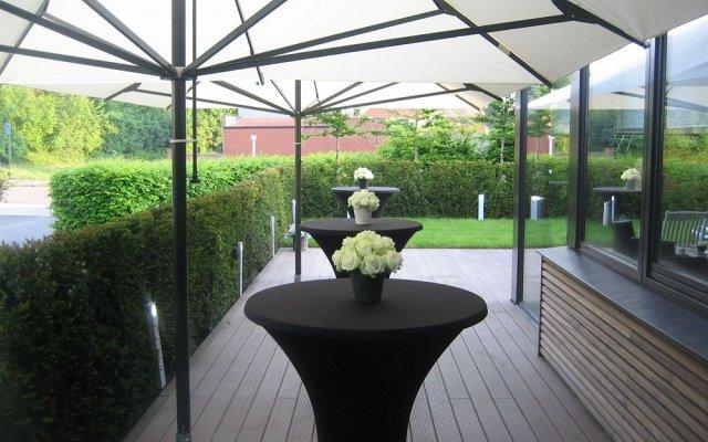 Отель Brugotel Бельгия, Брюгге - отзывы, цены и фото номеров - забронировать отель Brugotel онлайн вид на фасад