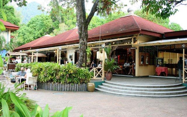 Mutiara Burau Bay Resort