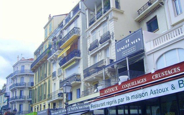 Residence Coeur de Cannes City 0