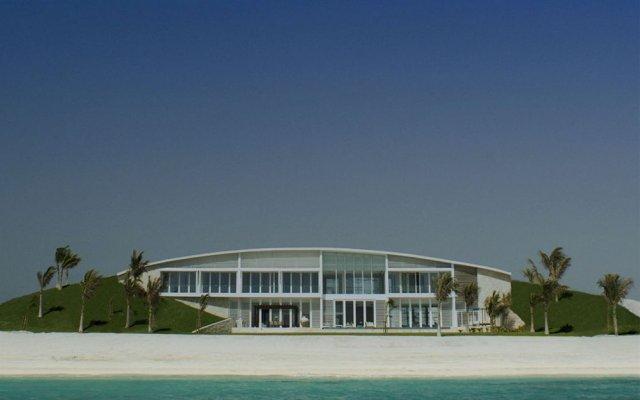 Zaya Nurai Island 0
