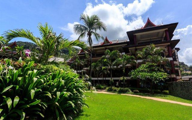 Отель The Residence Kalim Bay