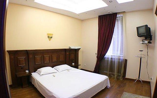 Bellagio Hotel Complex Yerevan 2