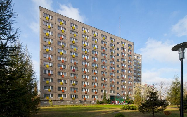 Start Hotel Aramis популярное изображение
