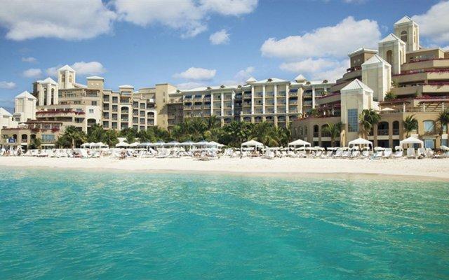 The Ritz Carlton Grand Cayman Seven Mile Beach Islands Zenhotels
