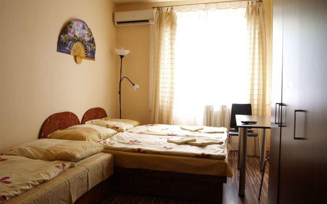 Апартаменты Judit Apartment Budapest комната для гостей