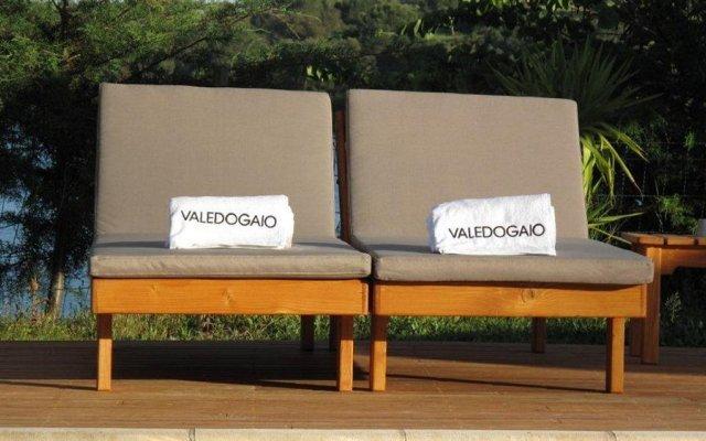 Vale do Gaio Hotel вид на фасад