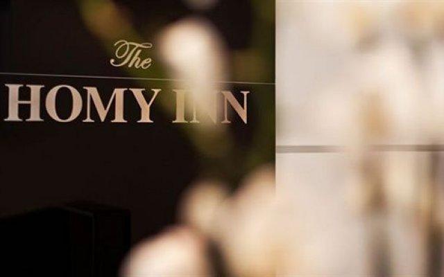 The Homy Inn