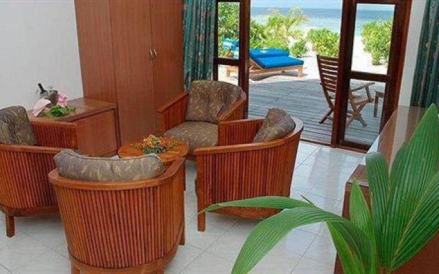 Отель Helengeli Island Resort Мальдивы, Мируфенфуши - 2 отзыва об отеле, цены и фото номеров - забронировать отель Helengeli Island Resort онлайн комната для гостей
