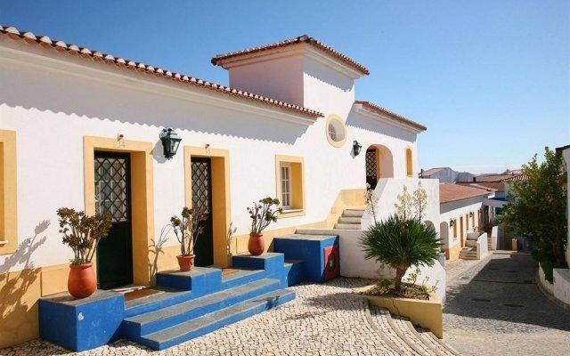 Hotel Refugio da Vila вид на фасад