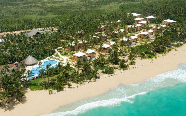 Отель Sivory Punta Cana Пунта Кана