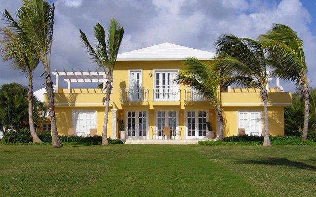 Отель Tortuga Bay Hotel Пунта Кана экстерьер