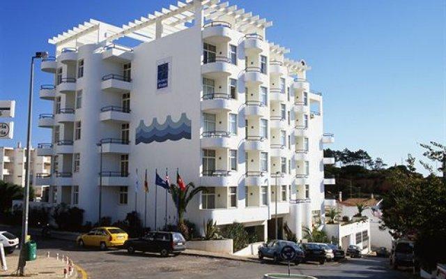 Отель Domus Maris Португалия, Албуфейра - отзывы, цены и фото номеров - забронировать отель Domus Maris онлайн парковка