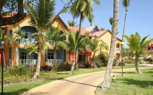 Tropical Princess Beach Resort Spa All Inclusive Punta Cana
