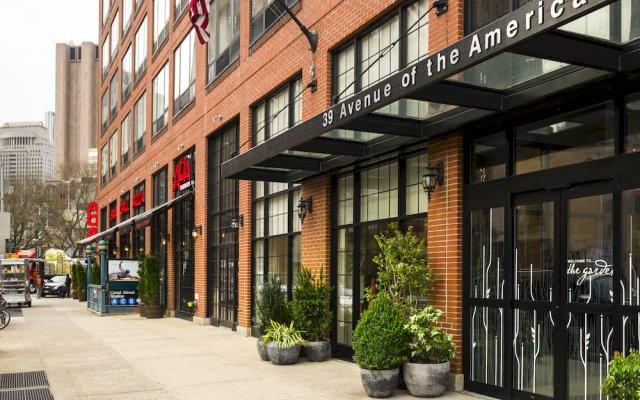 Hilton Garden Inn Tribeca New York United States Of America